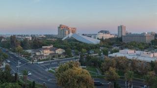 Fresno city hall 6387