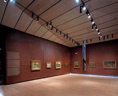 Interior solanum walls