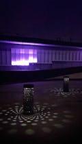 Jim woodfill lights pendulum project right