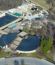 Kc zoo roof