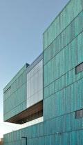 University of toronto exterior detial