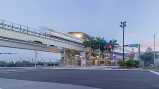 Miami Intermodal Center
