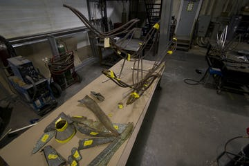 Jac bowen restoration 8132
