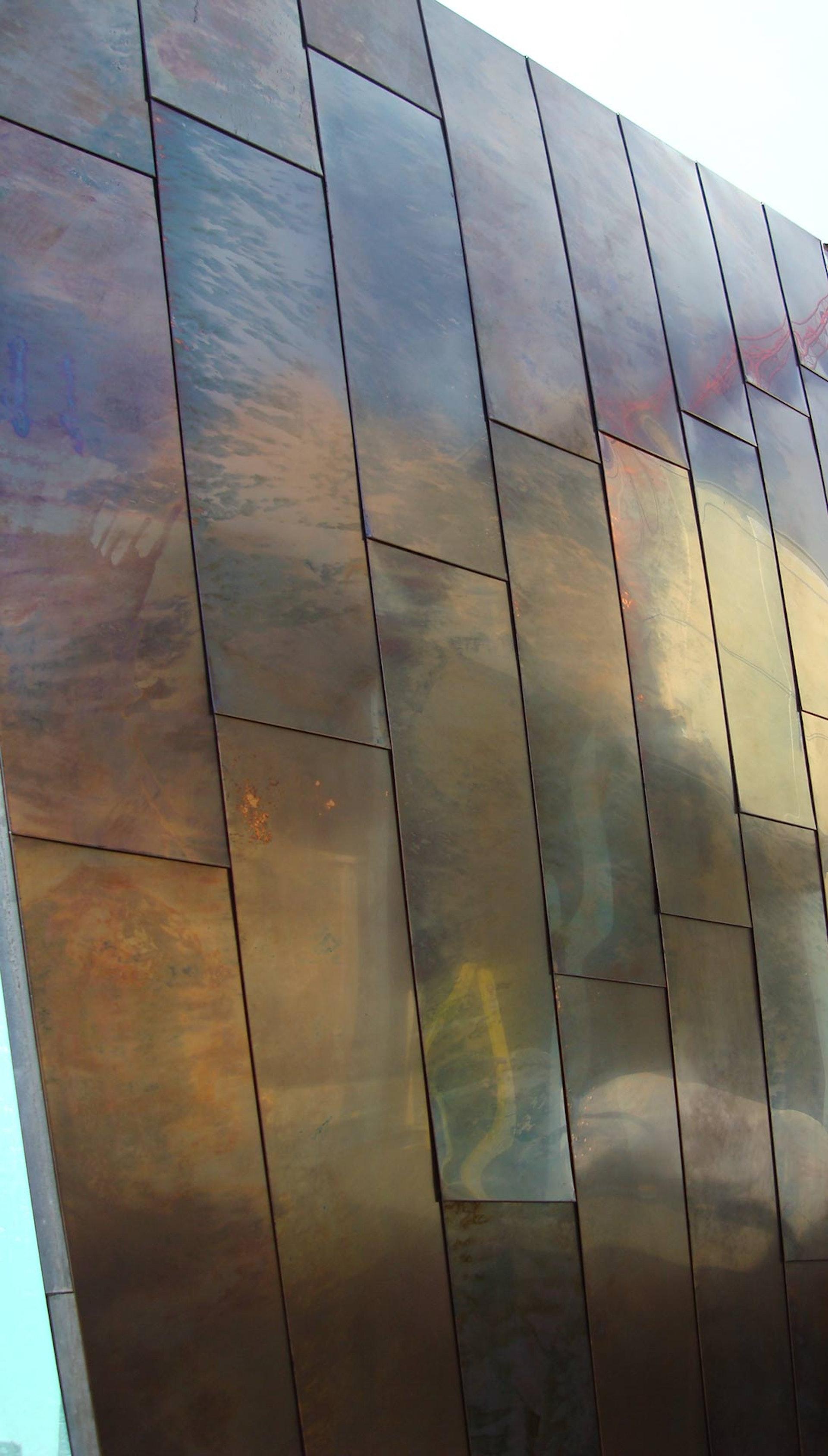 Waipolu Gallery Zahner