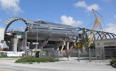 Miami Intermodal Center