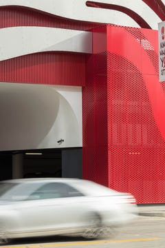 Design Assist ensure quality systems at predictable costs. Pictured: Petersen Automotive Museum
