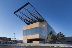 Pueblo Library