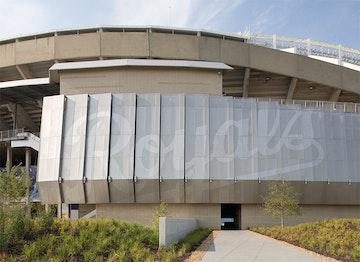 Royals stadium  c sinclair 534402