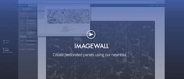 First look at ImageWall
