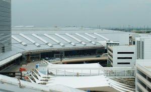 DFW Airport