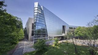 Ibm world headquarters  c  zahner 6100