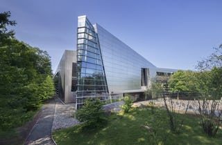 IBM Headquarters | Zahner