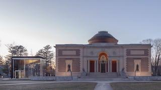 Bowdoin Museum of Art