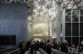 Zinc Clad Headquarters for KCPD Awarded Highest Honor