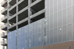 Standard parking drop and lock panels 1