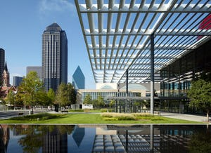 Zahner project in Dallas spotlighted