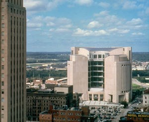 14 Icons of Kansas City Architecture by Zahner
