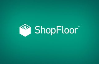 ShopFloor, Zahner to show at AIA 2015