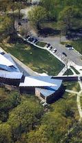 Lakeside Nature Center in Kansas City, Missouri.