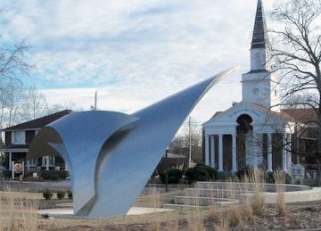 Murphys sculpture