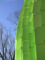 Chrysalis greenery pantone