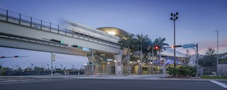 Miami Intermodal Center wins Engineering Award