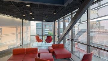 15 cornell gates hall lounge