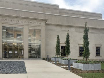 Spencer Art Museum