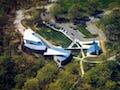 Lakeside Nature Center in Kansas City.