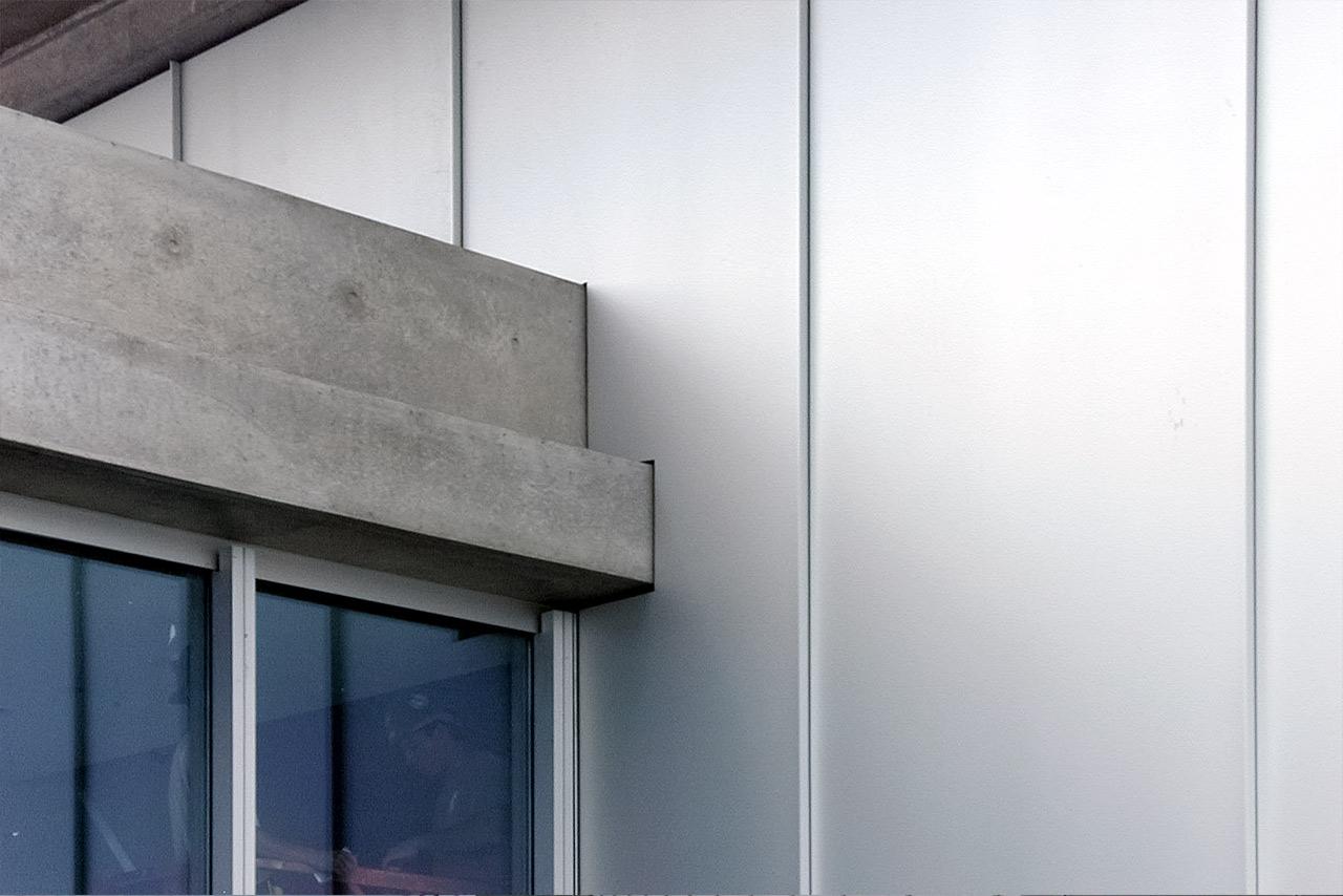 Fort Worth Museum Of Modern Art Wall Sculpture