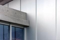 The modern metal details