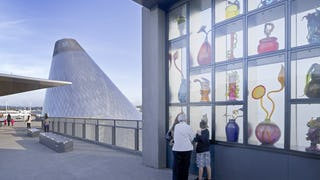 Museum of glass photo c zahner 3012