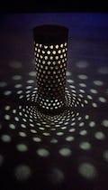 Jim woodfill lights pendulum project left