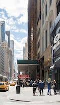 Oakley Fifth Avenue in New York City.
