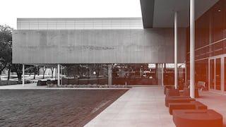 Davidson-Gundy Alumni Center at UT Dallas