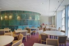 Smu 9923 cafeteria