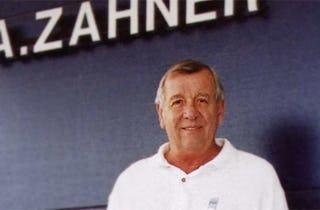Leo Zahner