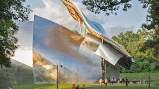 Bard college gehry address