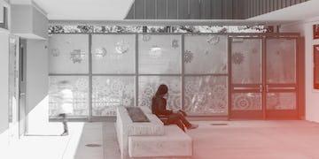 Passive Security in Architecture