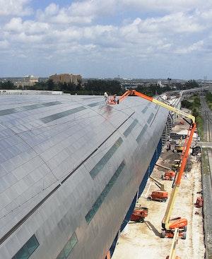 Miami dade mic intermodal