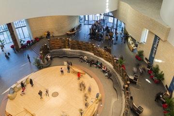 Smithsonian indian museum c zahner 8225