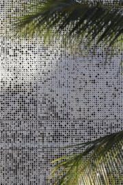 Detail of the Waiea facades.