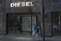 Diesel Chicago