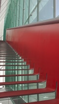 Juilliard staircase slow stair 1354 2
