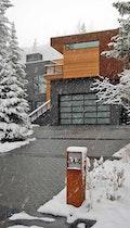 Vail residence colorado