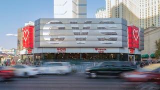 CVS Las Vegas