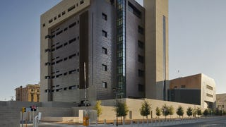 El Paso Courthouse