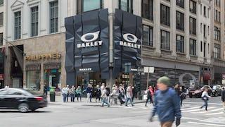 Oakley Fifth Avenue
