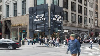 Oakley Fifth Avenue