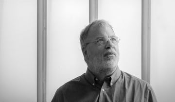 L. William Zahner Recognized for Entrepreneurship